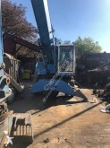 View images Fuchs MHL350 excavator