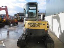 Voir les photos Pelle New Holland E 50.2 C