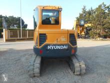Voir les photos Pelle Hyundai R60CR-9A
