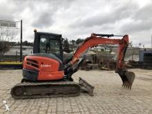 mini-excavator Kubota U48-4 second-hand - nr.3050083 - Fotografie 2