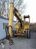 View images N/a Pelle de manutention excavator