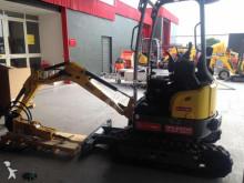 Vedeţi fotografiile Excavator Wacker Neuson EZ17