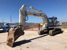 Vedere le foto Escavatore Case CX210NLC