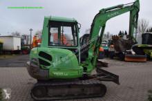 Vedeţi fotografiile Excavator Kubota KX 121-3