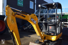 Vedeţi fotografiile Excavator JCB 8014