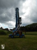 View images Fuchs MHL331 excavator