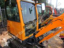 Vedeţi fotografiile Excavator Hyundai
