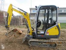 Vedeţi fotografiile Excavator Wacker Neuson ET18