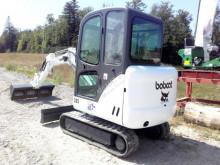 Vedeţi fotografiile Excavator Bobcat