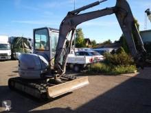 Voir les photos Pelle Case CX50SR 3C *ACCIDENTE*DAMAGED*UNFALL*