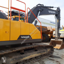 View images Volvo EC 220 EL excavator