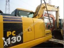 查看照片 挖掘机 小松 PC130