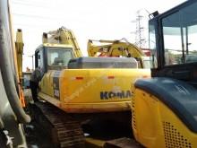 Voir les photos Pelle Komatsu PC300