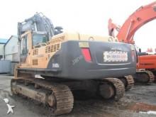 excavadora de cadenas Volvo EC460 EC460BP usada - n°921373 - Foto 2
