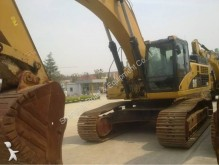 Voir les photos Pelle Caterpillar Used Caterpillar 345D Excavator