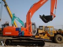 Voir les photos Pelle Hitachi EX200