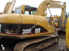 View images Caterpillar 312C excavator