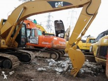 View images Caterpillar 320C excavator