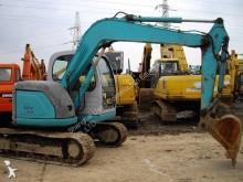 View images Kobelco SK60 excavator