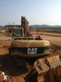 Voir les photos Pelle Caterpillar 320C