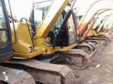 Vedeţi fotografiile Excavator Caterpillar 307D
