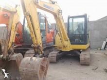 Vedeţi fotografiile Excavator Komatsu PC56