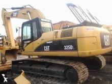 View images Caterpillar 325DL excavator