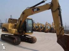 View images Caterpillar 312D excavator
