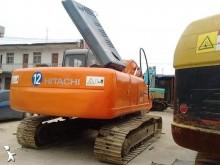 Se fotoene Skovl Hitachi ZX210