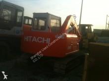 Voir les photos Pelle Hitachi EX60