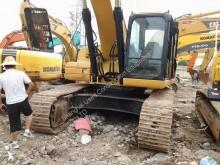 View images Caterpillar 336D excavator