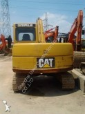 View images Caterpillar 307C excavator