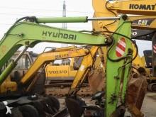 Voir les photos Pelle Hyundai R60W-5