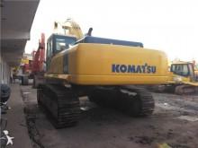 Bekijk foto's Graafmachine Komatsu PC450-7