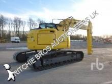 View images New Holland E260CSR excavator