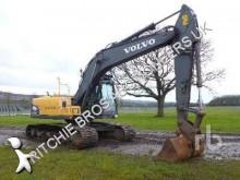 View images Volvo EC210CL excavator