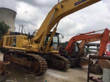 Ver las fotos Excavadora Komatsu PC650-8