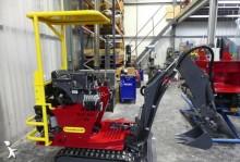 Vedeţi fotografiile Excavator ProtoMicro TP Mygale 800 Version Pro