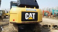 Просмотреть фотографии Экскаватор Caterpillar 315DL