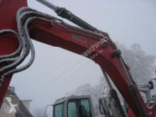 View images Neuson  excavator