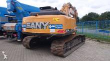 View images Sany SY 215 C excavator