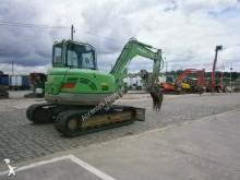 Ver as fotos Escavadora Volvo
