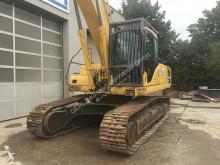 escavatore Komatsu PC 340 NLC-7 usato - n°2852264 - Foto 3