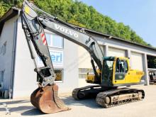 Vedere le foto Escavatore Volvo EC240B NLC