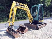 Vedere le foto Escavatore Yanmar