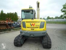 Bilder ansehen Wacker Neuson EZ 80 Bagger