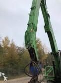 used Sennebogen 821 industrial excavator - n°2926717 - Picture 3