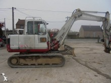 View images Takeuchi excavator