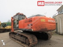 track excavator used Hitachi ZX350LC-3 - Ad n°2987492 - Picture 3