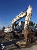View images Case CX210NLC excavator